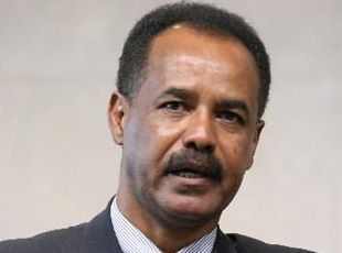 An Assassination Attempt on President Isaias Afewerki